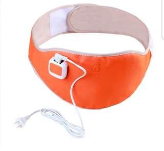 Heated slimming belt (brand new)