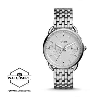 FREE DELIVERY *FOSSIL GENUINE* [ES3712] 100% Authentic with 1 Year Warranty!