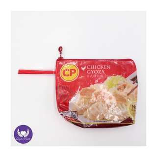 [LIMITED EDITION] #8 CP Dumpling Eco Pouch