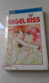 Serial Cantik Angel Kiss & Sun Flower