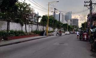 Makati Lot 123 Square meters