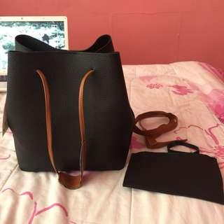 •brandnew• 2 in 1 Bag