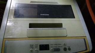 Mesin Basuh Auto 7kg Samsung