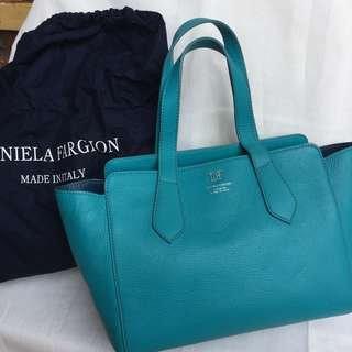 Daniela Fargion Tosca Bag