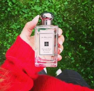 Jo Malone English Pear & Freeshia