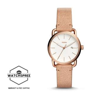 FREE DELIVERY *FOSSIL GENUINE* [ES4335] 100% Authentic with 1 Year Warranty!