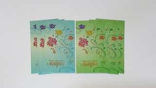 Nippon Raya Packet