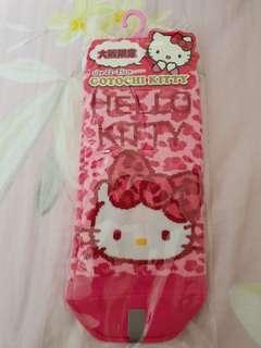 Hello Kitty limited edition Osaka socks