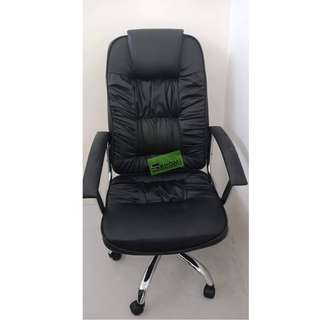 HB-1190 EXECUTIVE CHAIRS--Office Partition Furniture