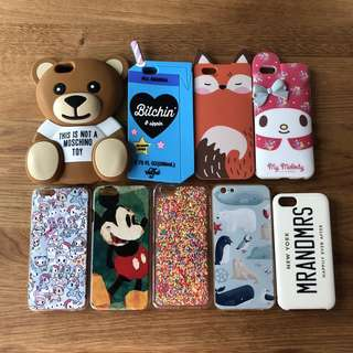 iPhone 6s IPhone 5s Covers & Cases