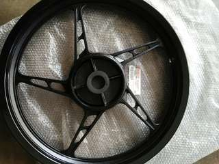Sport Rim Ori Yamaha 135LC rear unit