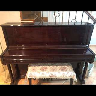 Urgent - Upright Christofori Piano