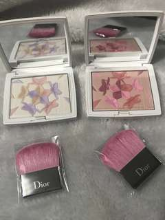 Dior limited