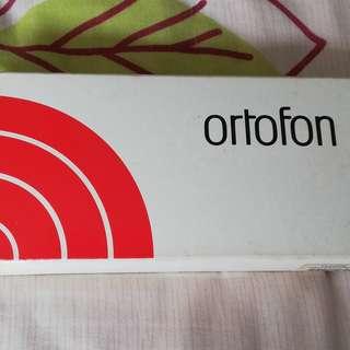 death metal cd- ortofon concorde pro stylus