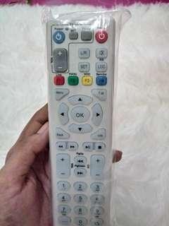 Remote untuk TV Kabel