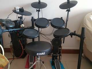Alesis Nitro Electric Drum Set