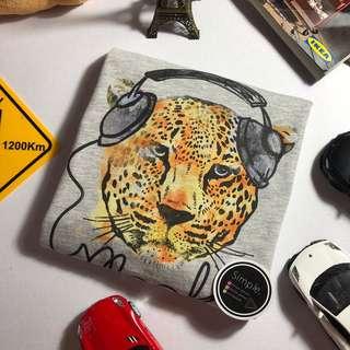 Mooks Cheetah [ 6-7yr ]