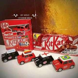 🇹🇭Thai 🇹🇭 Kit Kat limited editions
