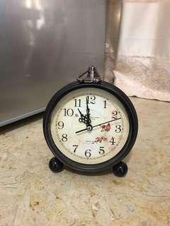 懷舊Clock