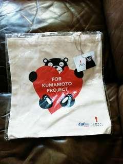 熊本熊 環保袋