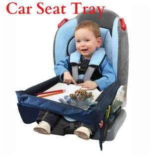 🚚 Car Seat Tray or Stroller Tray