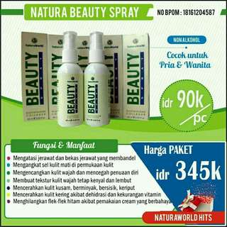Natura beaity original