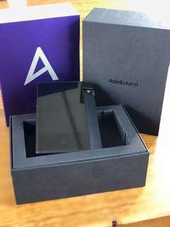 Astell&Kern AK70 Mk II Special Edition 128gb 100%new