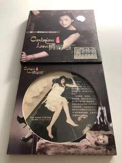 雅洁-Contagious Love