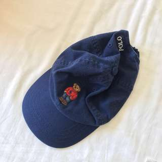 Authentic RL Baby Cap