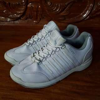 Etonic White Rubber Shoes