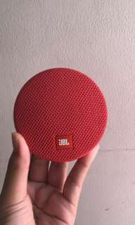 Speaker Portable JBL (100% Original)