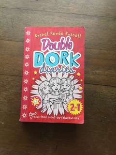 Double Dork Diaries (Rachel Renee Russell)