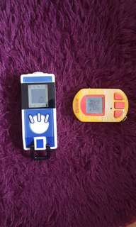 digimon digivice neo and data link
