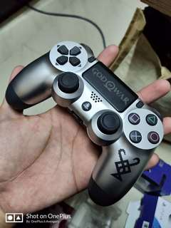 DS4 Dualshock4 God Of War