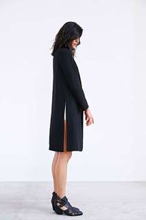 Urban Outfitters Silence + Noise Calf-Length Blazer