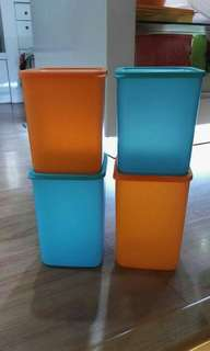 Toples 1,8L tupperware (4)
