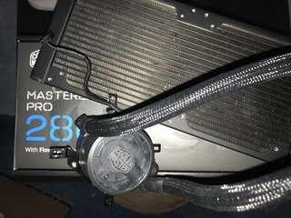 CoolerMaster MasterLiquid Pro 280 AIO
