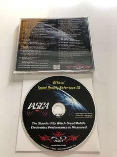 IASCA CD-SQ