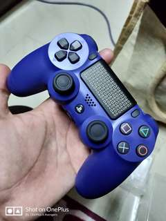 DS4 Dualshock4 Days Of Play