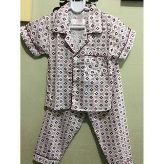 Pajama Set for only Php 159 + Php 40 SF for Metro Manila only
