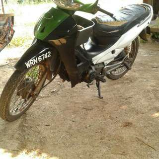 motosikal for sale