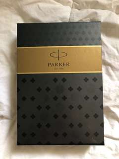 Authentic Parker Pen & Pencil Gift Set