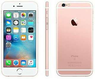 LOOKING FOR IPHONE 6S+ 32GB