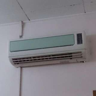 Air Conditioner (sold)