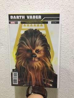 Star Wars Darth Vader #14 Galactic Icons Variant