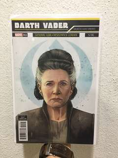 Star Wars Darth Vader #11 Galactic Icons Variant