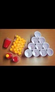 Nag hahanap po ako ng beerpongcups