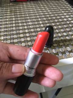 Mac Amplified Morange