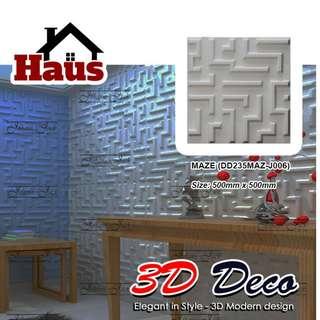 3D Deco