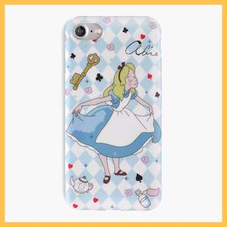 Alice in Wonderland iPhone 7 Plus / 8 Plus Phone Case